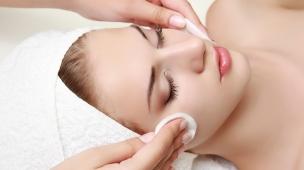limpeza de pele profissional