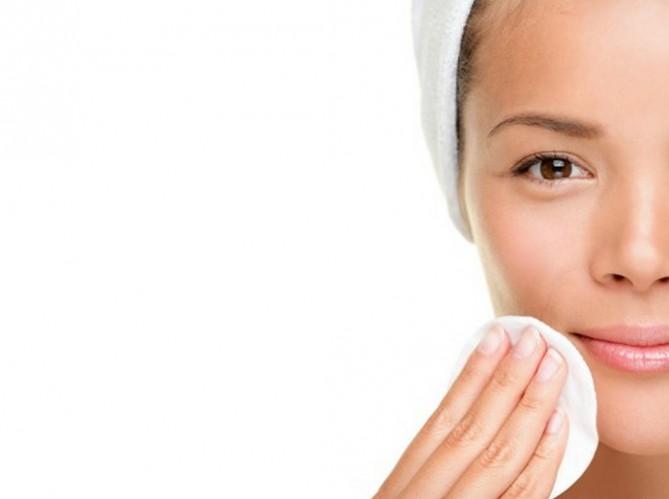 cuidados da pele com acne