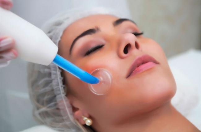 O melhor peeling para o tratamento de manchas e cicatrizes de acne